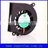 INquiry about High speed DC 12V brushless blower fan