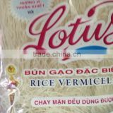 Made-in-Vietnam rice vermicelli