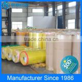 Hot Sale Adhesive Tape jumbo roll for carton packing sealing manufacture and supplier in CHINA