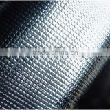 Grid building insulation foil foam for thermal insulation & liner of bags and suitcases & luggage