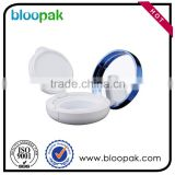 OEM BB cushion make up compact powder case with mirror