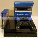 Hot Price Buy 2 Get 1 Free Original Sales For New Latest PlayStation 4 PS4 500GB Console