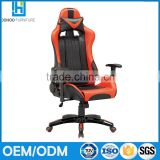 High Back OEM /ODM Race Car Style Bucket Seat Office Desk Chair Gaming Chair