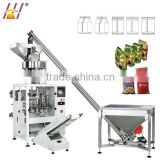 Total automatic auger filler vertical cement Powder packing Machine(DCTWB-420F)