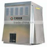 Gas heater for poultry farm