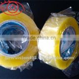 OPP tape with standard exported packing,bopp jumbo roll