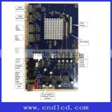 UHD 4K x2K Driver Board for AD LCD with HDMI+VGA+DP to eDP