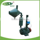 Rotary Vane Vacuum Pump for milking parlour