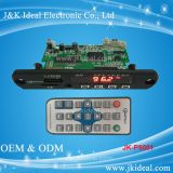 high-end usb sd fm mp5 Mp3 decoder board with fm radio function