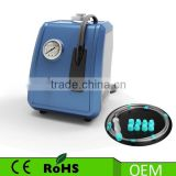 2015 EKAI Mini Hydodermabrasion Machine With Silicon Diamond Hydro Tip Best For Acne Scar Black Head Removal