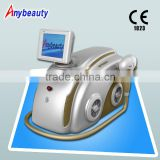 with medical CE ISO FDA Anybeauty laser treatment device / permanent hair removal devices