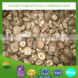 Dried log tea flower shiitake mushrooms whole