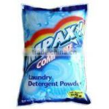 laundry detergent OEM/washing powder