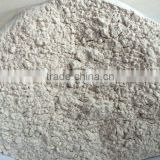 White Bentonite for Drilling mud/Foundry Industry/Chemical Industry