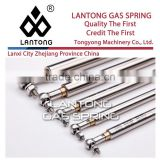 Stainless Steel Top Quanlity Gas Springs For Food Machinery Air Gun