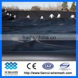 Low price lldpe Geomembrane 1.5mm