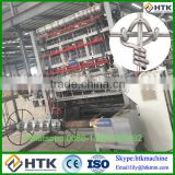 Automatic Fixed Knot Grassland wire mesh machine/Cattle fence wire mesh machine made in China