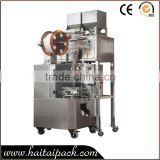 Hot Sale Factory Price Inner And Outer Tea Bag With Tags Thread Manipulator Tea Bag Packing Machine