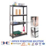 Garage storage shelving used in the car product
