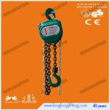 Material Handling Equipment Manual Chain Hoist 1-20 Ton