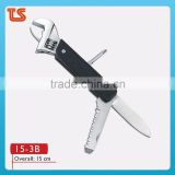 2014 Multi Wrench/Hand tools/Multi spanner ( 15-3B )