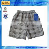 BA-102B apparel stock childrens beach bermuda short