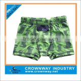 High quality mix size and colors lovely boxers briefs 100% cotton in boy's underwear