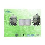 Industrial Water Softening Equipment 40 Inch With Multi - Way Valve Control
