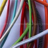 PP cotton textile AC power cords