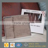 Best quality chine factory supply 3 pieces/lot bath towel for wholesale
