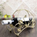 High Quality Vivid Butterfly Metal Wine Rack, Metal WinW Holder