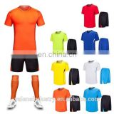 Football shirt maker soccer jersey sports jersey new model World Cup football club team uniforms