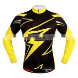 wholesale cycling shirts - Slim Fit printing Cycling Jerseys Silicon Gripper Cycling Shirts