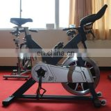 spinning bike in door cycle