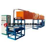 LV-4 BOPP TAPE HIGH SPEED COATING MACHINE