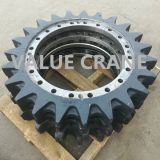 Link Belt crawler crane LS218 sprocket