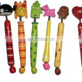 2014 newest lovely creative Cartoon Animal shape ballpen