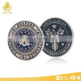 Custom Antique Color US Public Department Coin For Souvenir