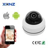 XONZ H.265 MINI WIFI IP PTZ 3X Zoom Lens outdoor IP dome camera