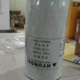 Hyundai R225-9 Excavator Diesel Parts 11LG-70010 11NA-71041 Fuel Filter For Sale