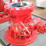 API 6A Wellhead Christmas Tree Casing Head 9 5 / 8