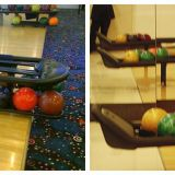 Practicability Easy To Matain Bowling Ball Return Machine