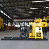 HZ-200Y Hydraulic Rotary Drilling Rig water well drilling rig machine core drilling rig machine for sale