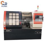 CK36 Linear Rail High Speed CNC Slant Bed Lathe For Sale