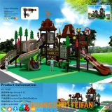 Outdoor Playground Customized