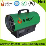 Propane LPG Gas Portable Garage Industrial Space Heater