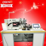Large rubber sewing machine
