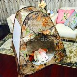 Portable Outdoor Kids Tent  For Travel Folding Children Camping Tent