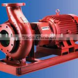 Factory price End suction pump irrigation pump
