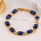 2015 Guangzhou sterling silver fashion jewelry Bracelet hot selling